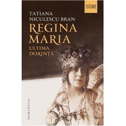 """""""Cum anul acesta se împlinesc 140 de ani de la na&537;terea reginei Maria mi-am spus c&259; o carte despre povestea inimii ei ar fi cea mai potrivit&259; declara&539;ie a admira&539;iei &537;i iubirii mele fa&539;&259; de aceast&259; des&259;vâr&537;it&259; românc&259; englezoaic&259; mare regin&259; &537;i cuceritoare scriitoareDe ce a cerut regina ca inima s&259;-i fie înmormântat&259; în alt loc decât trupul Care"""