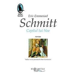 """Roman de o rar&259; intensitate inspirat din întâmpl&259;ri adev&259;rate Copilul lui Noe este tradus în treizeci de limbi""""Aceast&259; poveste despre încerc&259;rile tragice la care îi supune Istoria pe oameni v&259; va urm&259;ri multa vreme Eric-Emmanuel Schmitt î&537;i confirm&259; extraordinarul talent &537;i sfideaz&259; înc&259; o dat&259; barierele genurilor literare"""