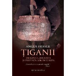Tiganii editie cartonata