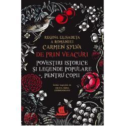 """Bestseller Gaudeamus 2018""""Pornind de la dragostea Reginei Elisabeta pentru cultura popular&259; româneasc&259; pe care a demonstrat-o din bel&351;ug atât prin activitatea literar&259; &351;i de traducere cât &351;i prin prezen&355;a ei îmbr&259;când portul na&355;ional la Curtea Regal&259; în c&259;l&259;toriile prin &355;ar&259; &351;i în str&259;in&259;tate volumul de fa&355;&259; se"""