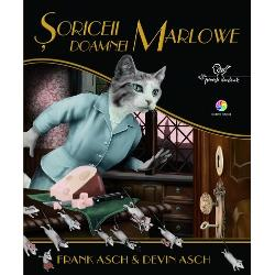 Doamna Eleanor Marlowe pare o cetatean&259; linistit&259; care respect&259; legea îns&259; ea tr&259;ieste o viat&259; dubl&259; În timpul zilei lucreaz&259; la Biblioteca de pe Strada Torc&259;ielilor al&259;turi de alte pisici dar seara se întoarce acas&259; unde g&259;zduieste pe ascuns o familie de soricei Secretul doamnei Marlowe pare bine p&259;zit pâna când… într-o bun&259; zi locotenentul Manx si sergentul Baxter doi