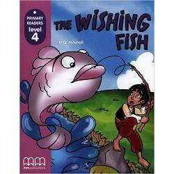 The Wishing Fish  CD