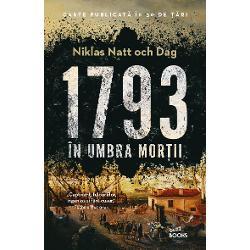 &206;n 1793 la patru ani dup&259; c&259;derea Bastiliei &537;i la mai mult de un an dup&259; asasinarea regelui Gustav al III-lea al Suediei paranoia &537;i conspira&539;iile sunt la ordinea zilei &238;n Stockholm Violen&539;a mocne&537;te &238;n aer pe m&259;sur&259; ce oamenii obi&537;nui&539;i se simt tot mai vulnerabili &238;n fa&539;a capriciilor celor afla&539;i la putereC&226;nd Mickel Cardell un fost soldat descoper&259; un corp mutilat care plute&537;te