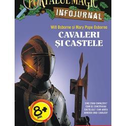 Afl&259; totul despre cavaleri &537;i casteleDup&259; aventura din Cavalerul misterios Jack &351;i Annie au avut multe &238;ntreb&259;ri Cine erau cavalerii &206;n ce perioad&259; au tr&259;it Cum se construiau castelele Cum ar&259;ta armura unui cavaler Au r&259;sfoit enciclopedii au vizitat muzee apoi au creat pentru tine acest&160; INFOJURNAL special plin de ilustra&355;ii &351;i explica&355;iip styletext-align