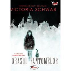 Bestseller New York TimesÎn urma unei experien&539;e în preajma mor&539;ii Cassidy Blake cap&259;t&259; puterea paranormal&259; de a da la o parte v&259;lul care separ&259; lumea celor vii de lumea mor&539;ilor &537;i începe s&259; vad&259;fantome Chiar î&537;i face un prieten bun pe Jacob fantoma care o salvase de la moarte atunci când era s&259; se înece Dar trebuie s&259; înve&539;e