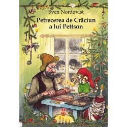 În Suedia &537;i peste tot în lume seriaPettson &537;i Finduse un adev&259;rat fenomen Oricine a auzit de b&259;trânul fermier Pettson &537;i de tovar&259;&537;ul s&259;u motanul Findus cel vorb&259;re&539;Minunat ilustrat&259; seria a înregistrat vânz&259;ri de peste 6 milioane de exemplare &537;i a fost tradus&259; în 44 de limbiMâine este Ajunul Cr&259;ciunului iar Pettson &537;i