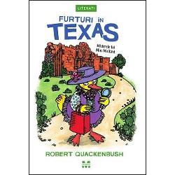 FACE&538;I CUNO&536;TIN&538;&258; CU MISS MALLARDEste un faimos detectiv care se întâmpl&259; s&259; fie o ra&355;&259;Ultimul ei caz o aduce în Texas unde un document inestimabil a fost furat din înfrico&537;&259;toarea cas&259; a lui Horace &537;i Florence ButterballCine l-a luatCite&537;te totul despre Miss Mallard ra&355;a-detectiv îndr&259;gitul personaj al lui Robert Quackenbush care rezolv&259; mister