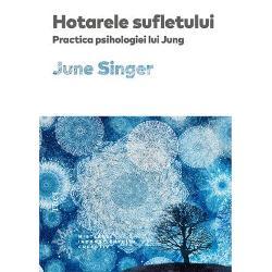 Daca psihologia lui Jung pare adesea la prima lectura un text abscons cu doar cateva oaze de claritate asa cum marturisesc cei care au indraznit sa se avante pe acest vast teritoriu incercarile ulterioare o contureza tot mai bine iar intelesul capata stabilitate si fermitate Intrucat a simtit ea insasi atunci cand a pornit pe drumul anevoios al cautarii de sine nevoia unei explicitari a conceptelor jungiene June Singer a hotarat  sa traduca  notiunile de baza ale psihologiei analitice
