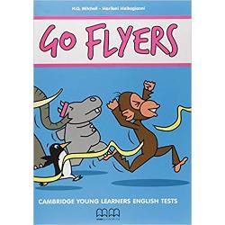 Go Flyers with CD
