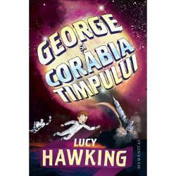 Bestseller Gaudeamus 2018Dup&259; o mul&539;ime de aventuri incredibile George aflat la bordul navei spa&539;iale Artemis reu&537;e&537;te în sfâr&537;it s&259; se întoarc&259; pe P&259;mânt Îns&259; de îndat&259; ce aterizeaz&259; observ&259; c&259; în lipsa lui lucrurile se schimbaser&259; dramatic Suntem în anul 2081 iar în locul ora&537;ului în care crescuse al&259;turi de Annie