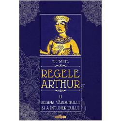 Al doilea volum din serie duce mai departe legenda Regelui Arthur a&537;a cum e ea v&259;zut&259; de TH White Cu ajutorul lui Merlyn Arthur vrea ca prin &238;n&539;elepciune s&259; fie &539;inut minte ca un rege drept &537;i bunPentru a-&537;i p&259;stra tronul normandul Arthur are de luptat cu baronii saxoni r&259;zvr&259;ti&539;i &238;mpotriva lui &206;nconjurat&259; de fiii ei feroce cruda Regin&259; Morgause prezint&259; toate semnele unei