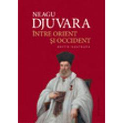 Cartea lui Neagu Djuvara este povestea miracolului petrecut cu dou&259; provincii de la marginea împ&259;r&259;&355;iei turce&351;ti &354;ara Româneasc&259; &351;i Moldova C&259;l&259;torii str&259;ini remarcau c&259; la Bucure&351;ti &351;i la Ia&351;i treburile publice &351;i via&355;a privat&259; aveau acela&351;i ritm ca la Constantinopol Pu&355;ini b&259;nuiau c&259; în atmosfera letargic&259; a unui sfâr&351;it de imperiu