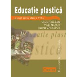 Manual de educatie plastica pentru clasa a VIII-a