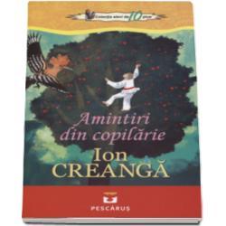 Ion Creanga a fost un scriitor roman recunoscut datorita maiestriei basmelor povestilor si povestirilor sale dar care a activat si in cadrul bisericii in calitate de diacon sau in sistemul de invatamant ca institutor si autor de manule scolare