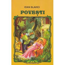 Povesti Slavici 2017