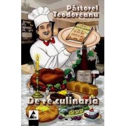 De Re Culinaria