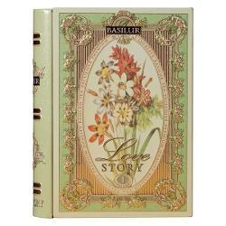 Love story (vol 1) - ceai verde