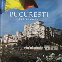 Album Bucuresti (mic) imagine librarie clb