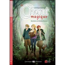 Une histoire originale de poésie magie et amitié Martin Leroy Valérine et Nathan Mivin décident d'aller passer un week-end dans la forêt de Paimpont en Bretagne Ici ils vont faire la connaissance d'un étrange personnage et vivre des aventures à la fois excitantes et inquiétantes comme dans les lég
