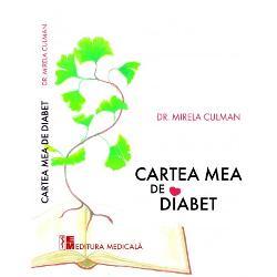 Diabetul zaharat este o boal&259; de lung&259; durat&259; în plin&259; ascensiune în zilele noastre c&259;reia pe m&259;sur&259; ce se extinde îi sunt dedicate din ce în ce mai multe publica&539;ii Spre deosebire de alte c&259;r&539;i bro&537;uri &537;i materiale puse la dispozi&539;ia pacientului diabetic a&537;a-zisele lucr&259;ri de popularizare de multe ori dificil de citit sau chiar de-a dreptul plicticoase cartea de fa&539;&259; este una