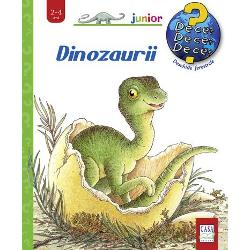Ace&537;ti gigan&539;i preistorici sunt prefera&539;ii copiilor mici mul&539;i dintre ei având camera plin&259; de dinozauri din plu&537; sau din plastic Dinozaurii impresioneaz&259; prin înf&259;&539;i&537;area lor neobi&537;nuit&259; de-a dreptul fantastic&259; E greu s&259; credem c&259; asemenea creaturi chiar au existat pe p&259;mânt Cum ar&259;ta p&259;mântul pe timpul dinozaurilor Care dintre ei erau cei mai mari Oare puteau zbura