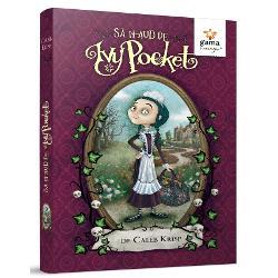 Biata Ivy Pocket De parc&259; n-ar fi de-ajuns c&259; e orfan&259; singur&259;-singuric&259; în lumea asta mare pe deasupra e &537;i un dezastru umbl&259;tor care pe unde trece las&259; în urm&259; haos neîn&539;elegeri &537;i tr&259;sn&259;i A&537;a c&259; &537;tiind toate astea despre Ivy Pocket i-ai cere s&259;-i înmâneze un colier cu diamant absolut nepre&539;uit incredibil de frumos &537;i posibil