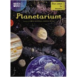 Bun venit la PlanetariumAcest muzeu este deschis tot timpul &351;i g&259;zduie&351;te o uluitoare colec&355;ie de obiecte astronomice de la cei mai mici sateli&355;i la uria&351;ele roiuri de galaxiiCât de mare este Universul Cum s-a format &351;i ce secrete ascundeIntra&355;i &351;i explora&355;i Universul în toat&259; splendoarea lui