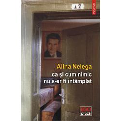 """""""Dup&259; ce timp de decenii s-a implicat în via&539;a teatral&259; din România impunîndu-se ca una dintre figurile de prim-plan ale domeniului Alina Nelega revine la literatur&259; cu un roman cople&537;itor Contrar titlului foarte subtil de altfel aici se deruleaz&259; multe întîmpl&259;ri care adesea te &539;in cu sufletul la gur&259; fiind menite s&259; pun&259; în eviden&539;&259; biografia accidentat&259; a unei fete"""
