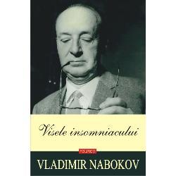 Antologate editate &351;i comentate de Ghennadi BarabtarloTraducere din limba englez&259; de Veronica D NiculescuPrefa&539;&259; de Ghennadi BarabtarloÎn octombrie 1964 Vladimir Nabokov insomniac intratabil &537;i-a propus s&259; fac&259; un experiment pe parcursul urm&259;toarelor optzeci de zile imediat dup&259; trezire &537;i-a a&537;ternut visele pe hîrtie Încerca astfel s&259; demonstreze teoria c&259; timpul e reversibil