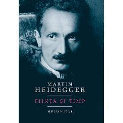 """Fiinta si timpeste una dintre cele mai ambitioase carti ale filozofiei ea nefiind egalata - prin efortul ei de a intelege si de a explica """"totul"""" - decat deCritica ratiunii purea lui Kant si deFenomenologia spirituluia lui Hegel Miza acestei carti este totodata imensa si limitata Este imensa pentru ca isi propune sa talmaceasca unitar fiinta a tot ceea ce suntem si aceasta inseamna deopotriva a tot ceea ce ne inconjoara fara"""