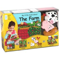 My Little Village: Farm