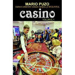 Celebrul autor &351;i scenarist Mario Puzo câstig&259;tor a dou&259; premii Oscar s-a impus de-a lungul carierei sale literare prin romanele despre mafie foarte apreciate de critici si de publicul cititorRomanulCasinoeste o poveste în care ac&355;iunea se desf&259;&351;oar&259; în Las Vegas &351;i Hollywood în lumea fascinant&259; a jocurilor de noroc hotelurilor de lux &351;i industriei filmului în care