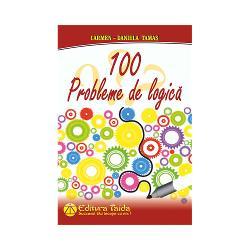 100 de probleme de logica