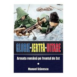 La ora 2 in noaptea de 21 spre 22 iunie 1941 Armata Romana primeste de la generalul Ion Antonescu legendarul ordinOstasi treceti PrutulUn moment care desparte doua tragedii nationale pierderea Basarabiei si a Bucovinei de Nord prin ultimatumul din 1940 si cucerirea Romaniei de catre Armata Rosie in 1944Romania a intratde factoin cel de-al Doilea Razboi Mondial o data cu ultimatumurile Uniunii Sovietice din 26 si 28