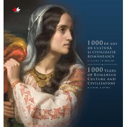 Aceast&259; carte apare cu prilejul Centenarului Marii Uniri a rom&226;nilor Ea prezint&259; &238;n imagini &238;n mare parte inedite istoria poporului nostru &537;i a spa&539;iului locuit de acesta &238;n cel de al doilea mileniu al erei noastre Albumul se adreseaz&259; cititorilor deja &238;ndr&259;gosti&355;i de istorie dar &351;i celor care atra&351;i de frumuse&355;ea ilustra&539;iilor vor &238;ncepe din clipa c&226;nd &238;l vor deschide s&259; fie