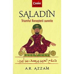 Ca &537;i Alexandru cel Mare sau Iulius Cezar numele lui Saladin poart&259; cu sine nepre&539;uite atribute atemporale dup&259; opt sute de ani de la moartea sa La fel de faimos ast&259;zi ca &537;i atunci când i-a alungat pe crucia&539;i din Ierusalim marele du&537;man al lui Richard Inim&259; de Leu personajul istoric Saladin a devenit legendar pe m&259;sur&259; ce s-au succedat genera&539;iile care i-au spus povesteaDar cine a fost cu adev&259;rat