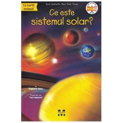 Serie bestsellerNew York Times Cu harta inclusaCare dintre aceste afirmatii este adevarata• Un an pe Neptun este echivalentul a 165 de ani terestri• Soarele este o stea de varsta mijlocie• Exista nenumarate sisteme solare in univers in afara de al nostruToate cele de mai sus