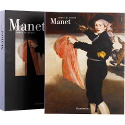 An authoritative work on Edouard Manet viewed by many as the father of modern painting Few artists have created as much controversy as Manet his avant-garde work not only challenged the traditions of art but also addressed society as a whole With his painting Olympia 1869 he was to become to quote Degas as famous