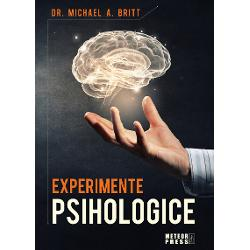 CELE MAI CUNOSCUTE TEORII ALE PSIHOLOGIEI – PE CARE LE PUTE&538;I TESTA ACASAUita&539;i de laboratoare &537;i de s&259;lile de conferin&539;e Pute&539;i face experimente &537;tiin&539;ifice in propria dumneavoastr&259; sufragerie Experimente psihologice renumite – de la ego-ul lui Freud la cutia lui Skinner – au schimbat concep&539;iile &537;tiin&539;ei despre comportamentul omenesc Dar cum