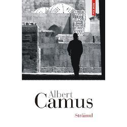 Premiul Nobel pentru Literatur&259; 1957Str&259;inuleste primul roman al lui Albert CamusRomanul a fost adaptat pentru marele ecran în 1967 de regizorul Luchino Visconti într-o produc&355;ie cu Marcello Mastroianni în rolul principalLa doar cîteva luni dup&259; ce nu manifestase nici o umbr&259; de sentiment la înmormîntarea