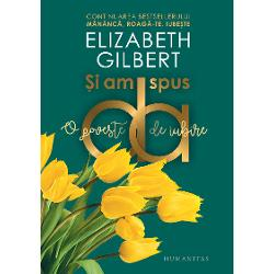 &350;i am spus da continuarea c&259;r&539;ii M&259;nânc&259; roag&259;-te iube&537;te care a f&259;cut-o celebr&259; pe Elizabeth Gilbert a fost tradus&259; în numeroase limbi &537;i a figurat pe listele de bestselleruri din SUA &537;i multe alte &539;&259;riM&259;nânc&259; roag&259;-te iube&537;te… &537;i mai departeElizabeth Gilbert s-a c&259;s&259;torit cu iubitul ei brazilian întâlnit în