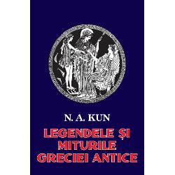 Aceast&259; carte scris&259; de istoricul Nicolai Albertovici Kun a fost publicat&259; pentru prima oar&259; în anul 1914 reprezentând un mare succes dovad&259; num&259;rul mare de reedit&259;ri &351;i traducerea sa în mai multe limbiLucrarea ofer&259; posibilitatea descoperirii culturii &351;i civiliza&355;iei grecilor antici a viziunilor despre rela&355;iile vizibile &351;i invizibile dintre om si universIndiscutabil teritoriile