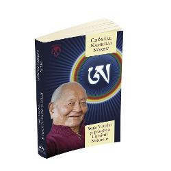 Chögyal Namkhai Norbu 1938–2018 a fost si ramane unul dintre maestri importanti ai traditiei tibetane Dzogchen Stau marturie o comunitate puternica raspandita in intreaga lume o retea de centre spirituale si un numar impresionant de lucrari publicate Dzogchen este cea mai inalta si mai directa cale din budismul tibetan in care practicantul ajutat de maestrul sau descopera si mentine conditia originara pura a naturii sale adevarate rigpa Ea isi gaseste perfect locul nu