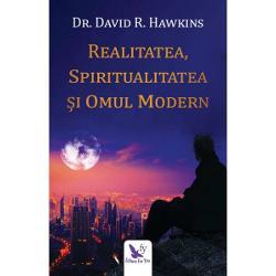 O carte unic&259; scris&259; de o personalitate unic&259;Bazându-se pe revela&539;iile proprii în urma cercet&259;rii con&537;tien&539;ei ilustrul David R Hawkins ne arat&259; în detaliu cum s&259; discernem nu numai adev&259;rul de falsitate ci &537;i iluzia aparen&539;ei de nucleul autentic al realit&259;&539;ii Cartea de fa&539;&259; explic&259; modul de diferen&539;iere a percep&539;iei de esen&539;&259; &537;i astfel îi