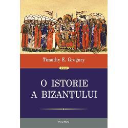 Traducere de Cornelia DumitruImperiul Bizantin a avut un rol esen&539;ial în p&259;strarea culturii Antichit&259;&539;ii clasice pîn&259; în momentul în care Occidentul a fost preg&259;tit s&259; o primeasc&259; Importan&539;a lui st&259; îns&259; în primul rînd în ceea ce a creat &537;i în bog&259;&539;ia de idei &537;i principii adesea contradictorii pe care le-a îmbr&259;&539;i&537;at Pornind de la