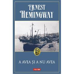 Traducere din limba englez&259; &537;i note de Ionu&539; ChivaA avea&351;i a nu aveaeste unul dintre romanele de senza&355;ie ale luiErnest Hemingway ecranizat în 1944 într-o produc&355;ie clasic&259; a cinematografiei cu Humphrey Bogart &351;i Lauren Bacall în rolurile principale – o poveste fermec&259;toare cu intrigi amoroase