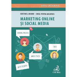 Marketing online &537;i social media O c&259;l&259;torie în lumea virtual&259; a marketinguluiaduce o contribu&539;ie important&259; la dezvoltarea disciplinei de marketing incluzând în cele &537;apte capitole subiectele majore reg&259;site în literatura de marketing online Demonstrând excelen&539;a academic&259; &537;i familiarizarea cu dificult&259;&539;ile practice autorii ofer&259; informa&539;ii valoroase pentru orice