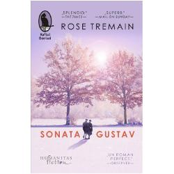 Roman despre prietenie &537;i nevoia de iubire despre binele imens &537;i r&259;ul de neiertat care se pot ascunde în cele mai m&259;runte gesturiSonata Gustava câ&537;tigat National Jewish Book Award în 2017 a fost finalist la Costa Novel Award 2016 Walter Scott Prize 2017 Royal Society of Literature Ondaatje Prize 2017 &537;i nominalizat la Women Prize for Fiction 2017 &537;i International Dublin Literary Award 2018