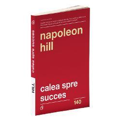 C&226;nd &238;n 1908 Andrew Carnegie fondatorul US Steel i-a vorbit prima oar&259; lui Napoleon Hill despre elaborarea unei filozofii a succesului primul lucru pe care l-a f&259;cut t&226;n&259;rul a fost s&259; fug&259; la bibliotec&259; pentru a afla ce &238;nseamn&259; cuv&226;ntul filozofie Apoi &537;i-a f&259;cut din asta un scop &238;n via&539;&259; Motivat de venera&539;ia pe care o avea fa&539;&259; de personalit&259;&539;ile timpului s&259;u  oameni