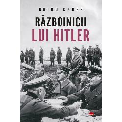 &8222;Feldmare&537;alii prusaci nu se revolt&259;&8220; De la acest crez au pornit ofi&539;erii de rang &238;nalt prin&537;i &238;ntre obedien&539;&259; &537;i opozi&539;ia fa&539;&259; de un comandant suprem din ce &238;n ce mai paranoic Erwin Rommel Wilhelm Keitel Erich von Manstein Friedrich Paulus Ernst Udet &537;i Wilhelm Canaris &537;ase destine reprezentative pentru o armat&259; care &8211; &238;n ciuda scepticismului fa&539;&259; de ideologia nazist&259;